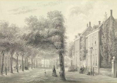 Voorstraat – 1876