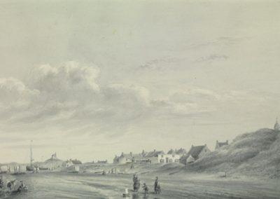 Noordwijk aan Zee 1883