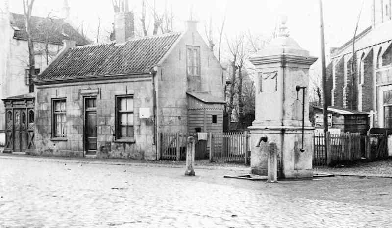 De oude dorpskern galerij de oude dorpskern noordwijk - Oude huis fotos ...