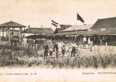 Hotel-Konijnenburg