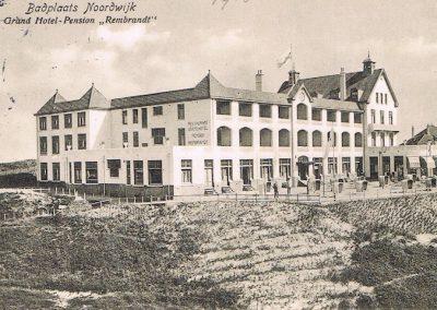 Hotel-Rembrandt