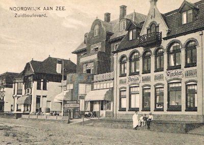 Zuidboulevard